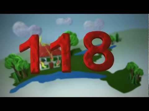Le 118 numéro d appel des sapeurs-pompiers