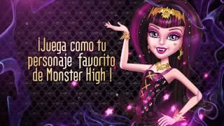 Trailer Monster High 13 Monstruo-deseos (Español)