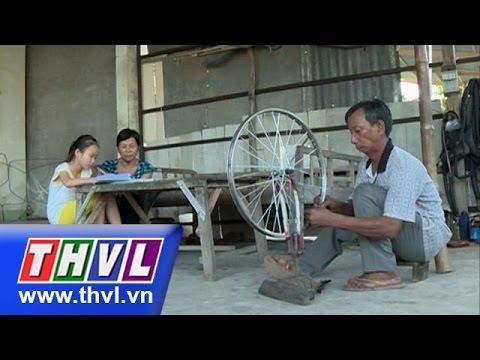 THVL | Thần tài gõ cửa - Kỳ 298: ông Trần Hữu Sang