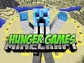 Minecraft: HUNGER GAMES #11 w/ PocketIsland