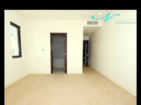 6 Bedroom Executive Mediteranean Villa For Sale on Saadiyat Island