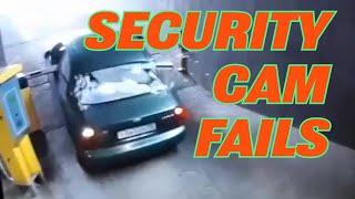 Čo zachytili bezpečnostné kamery