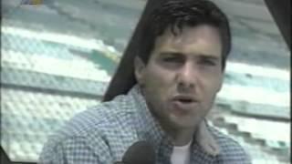 Carlos Xavier - Sporting,  Entrevista 1995/1996
