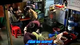 Lo Siento Te Amo Capitulo 4 Completo Koreano Sub Español