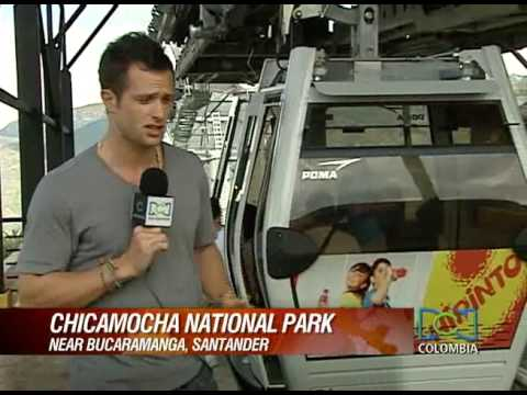 Chicamocha Park: RCN News in Bucaramanga