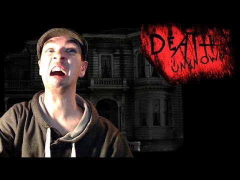 Death Unknown | BAD HAIR DAY GHOST | Indie Horror Game | Commentary/Face cam