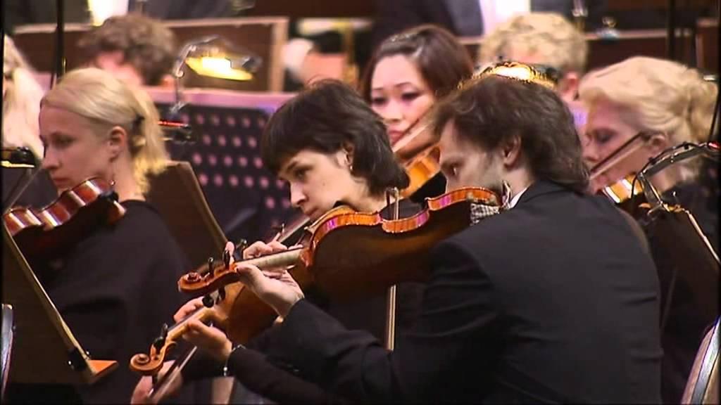 Чайковский - ромео и джульета, франческа да римини tchaikovsky - romeo and juliet , francesca da rimini - munch