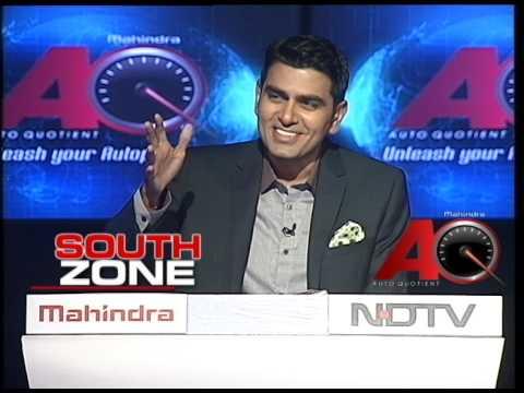 Mahindra AQ Season 5 - South Zone Promo
