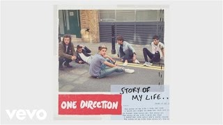 One Direction Story Of My Life (Audio)
