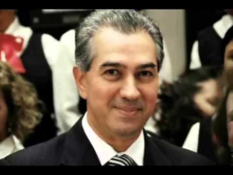 Reinaldo Azambuja 23/10/2014