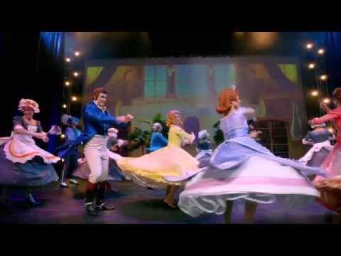 Disney Junior Live On Tour! Pirate & Princess Adventure - Donald L. Tucker Civic Center