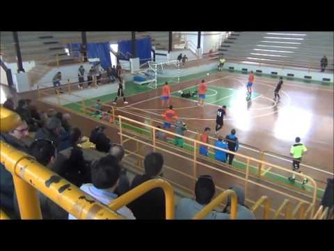 Serie C1 Enotria-Ls Traforo 3-3 (02/04/16)