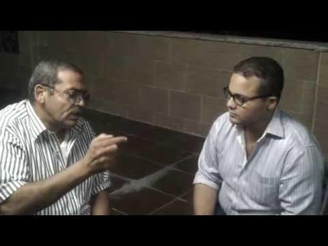لقائات الحاج/ محمود متولي