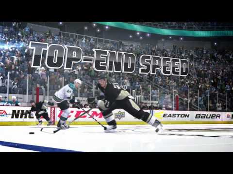 Thumbnail image for 'New 'NHL 13' Trailer: Every Stride Matters'