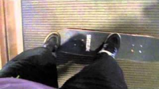 How to Kickflip (Deutsch) view on youtube.com tube online.