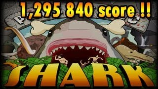 prehistoric shark walkthrough, guide and cheats