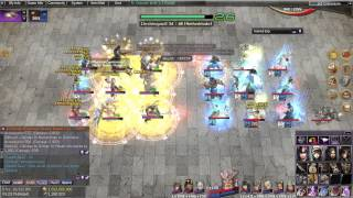 AR Weekly AM Final 2013-03-23: ArchAugust vs. Netherblade