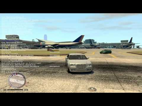 Grand Theft Auto IV - Ultimate Vehicle Pack V11 - Over 100 New Vehicles IV/EFLC Download HD