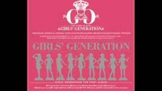 Girls' Generation Merry-Go-Round