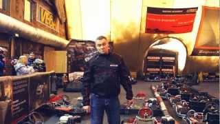 Андрей Белявский: о машинах, скорости и риске...