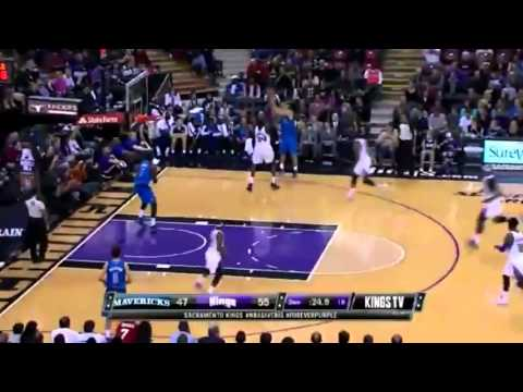 FULL HIGHLIGHTS HD   Dallas Mavericks vs Sacramento Kings   December 9, 2013   NBA 2013 14 Season