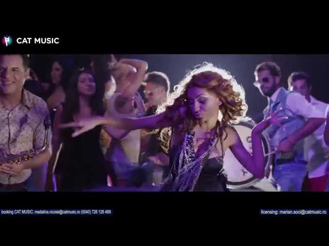 Gipsy Casual - Bate Toba Mare (Official Video HD)