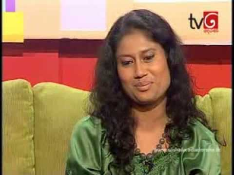 Deran Tv - Interview with Sulochana Weerasinghe | Sri Lankan Model | Actress