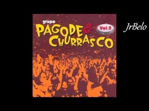 Pagode e Churrasco 2 Cd Completo   2006   JrBelo