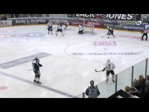 27-12-13 highlights Blue Fox - Esbjerg Energy