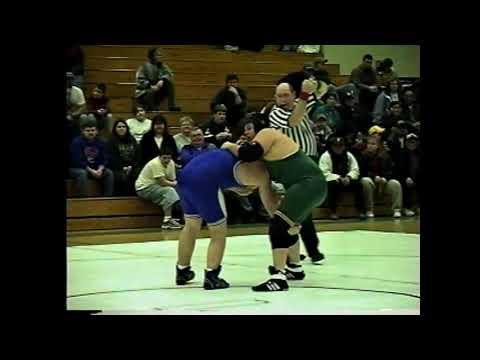 NAC - Peru Mod Wrestling  2-13-02