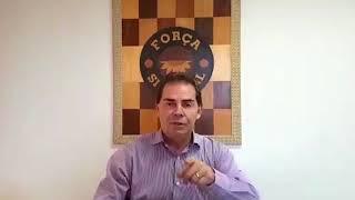 Paulinho da Força fala sobre a greve dos caminhoneiros