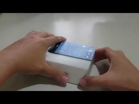 Asus Zenfone 5 Unboxing & Quick Look