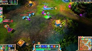 League Of Legends Karma Reworked Full Game Commentary