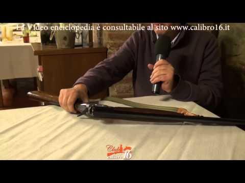 VIDEO ENCICLOPEDIA DEL CALIBRO 16 - SOVRAPPOSTO RIZZINI