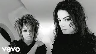 Michael Jackson feat Janet Jackson - Scream