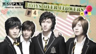 Boy Over Flowers | Những Ca Khúc Hay Nhất Trong Phim Vườn Sao Băng