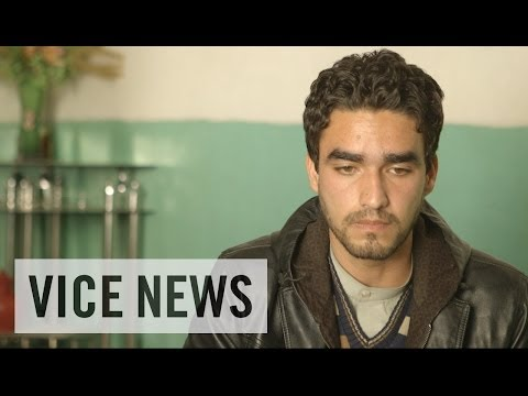 Hiding in Afghanistan: The Interpreters (Part 1)