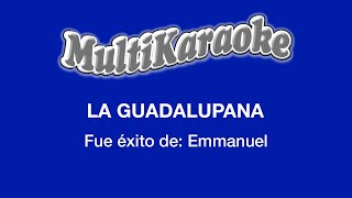 Multi Karaoke - La Guadalupana view on youtube.com tube online.
