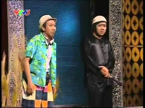 Cay cau dua 1/3 - Tran Thanh [Official]