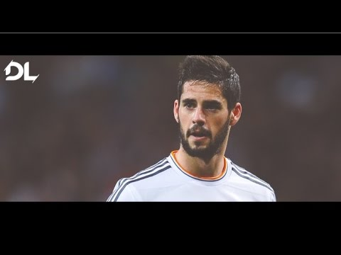 Isco Alarcón ▷ Real Madrid - Skills & Goals // 13-14