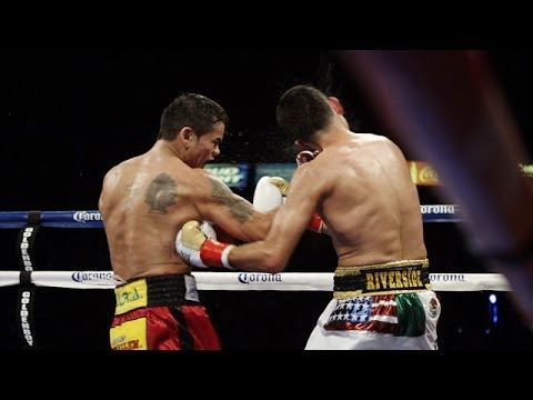 Adrien Broner vs. Marcos Maidana: December 14 Live! on Showtime