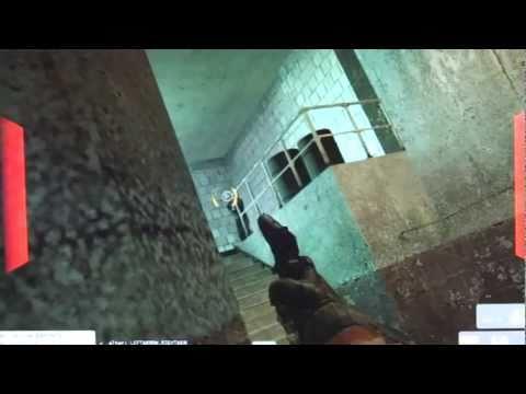 Мод для Half-Life 2 или рассказ о том, как веб-камера унизила Kinect