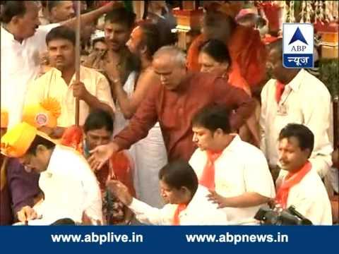 Jagannath rath yatra begins across India