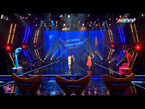 Vợ chồng mình hát - Vòng nhà hát - Tập 4 (FULL HD)