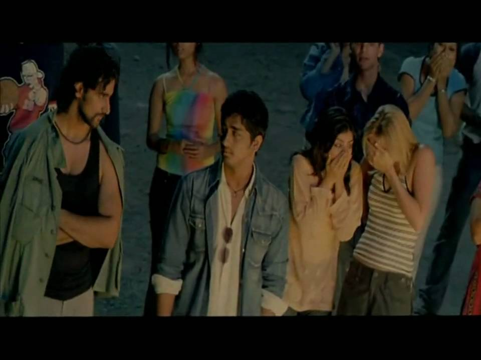 Rang De Basanti - The Beer Game - Aamir Khan - Sharman ...