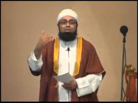 Sh.Yusuf Badat - Diminishing Distractions [May 27, 2011]