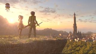 Dragon Quest Heroes II - Áttekintés Trailer