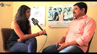 Madhura-Sreedhar--039-s-SPL-Interview-for-iQlikMovies-com
