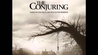 The Conjuring Official Theme: Family Theme