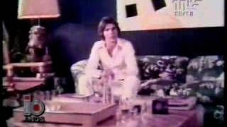 Comercial Cigarro Chanceller Anos 70